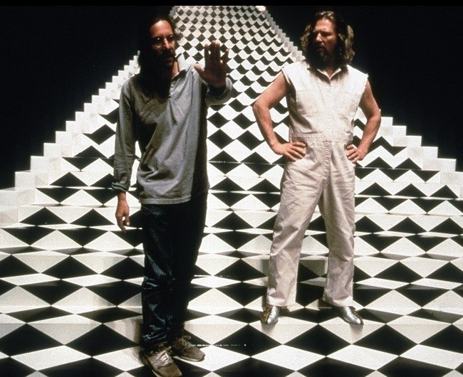 The Big Lebowski Behind the Scenes Photos & Tech Specs