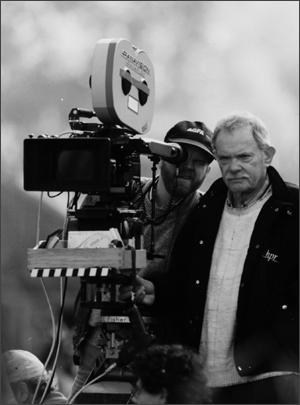 William Wages, ASC Behind the Scenes