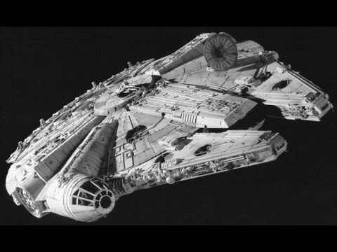 Star Wars: Episode V – The Empire Strikes Back Behind the Scenes Photos & Tech Specs