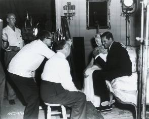 Grant, Kelly & Hitchcock