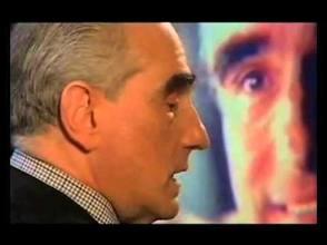 Scene by Scene : Martin Scorsese (1998) - Behind the Scenes photos