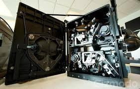 Imax Camera Behind the Scenes