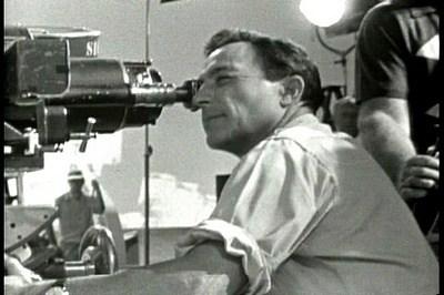 Gene Kelly Behind the Scenes