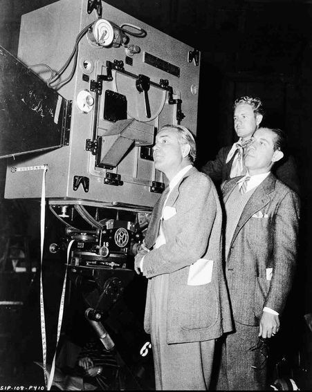 Gone with the Wind Behind the Scenes Photos & Tech Specs