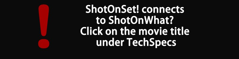 ShotOnSet! Connects Behind the Scenes