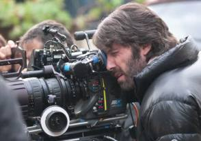 Argo's Award Winning Director - Behind the Scenes photos
