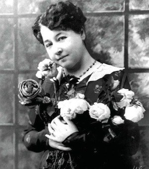 Alice Guy Blache Behind the Scenes
