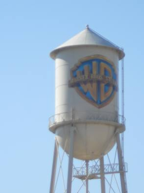 Water Tower - Behind the Scenes photos