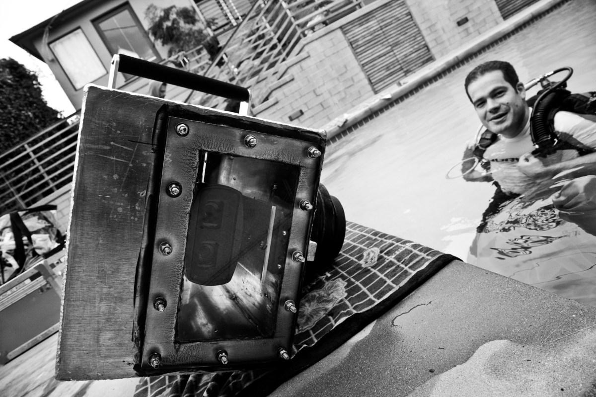 Operator Pedro Guimaraes, SOC Behind the Scenes