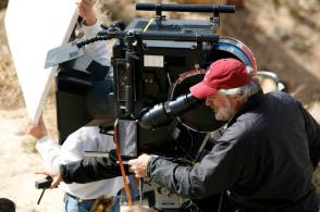 IMAX Solido 3D Camera - Behind the Scenes photos
