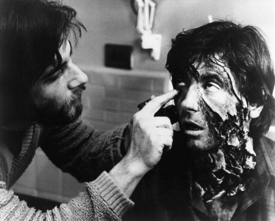 An American Werewolf in London (1981) Behind the Scenes
