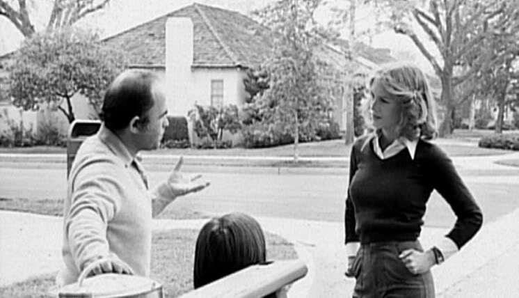 Halloween 1978 : Irwin & Jamie Behind the Scenes
