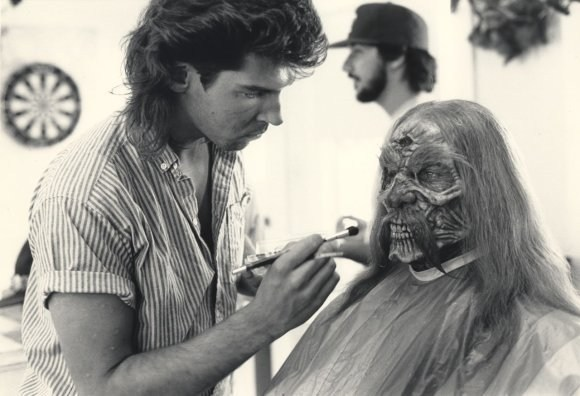 House 2: The Second Story (1987) Behind the Scenes
