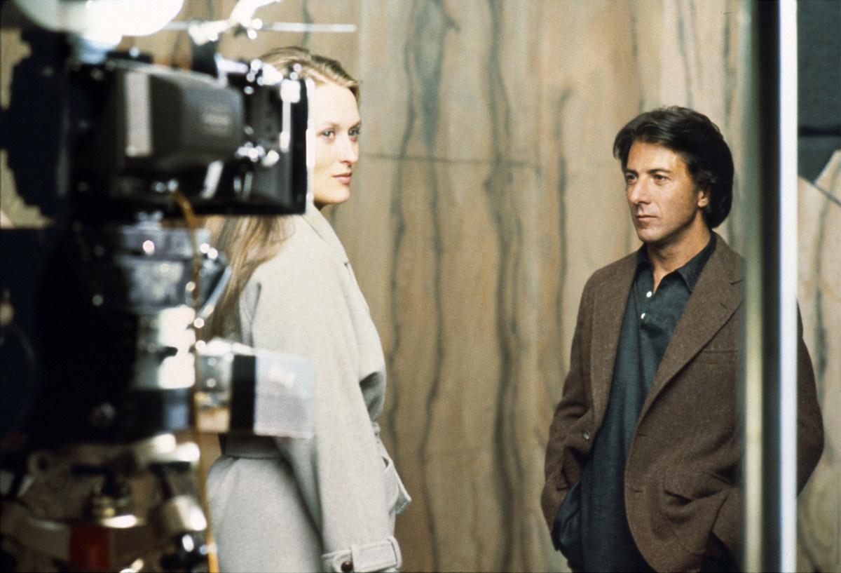 Kramer vs. Kramer Behind the Scenes Photos & Tech Specs