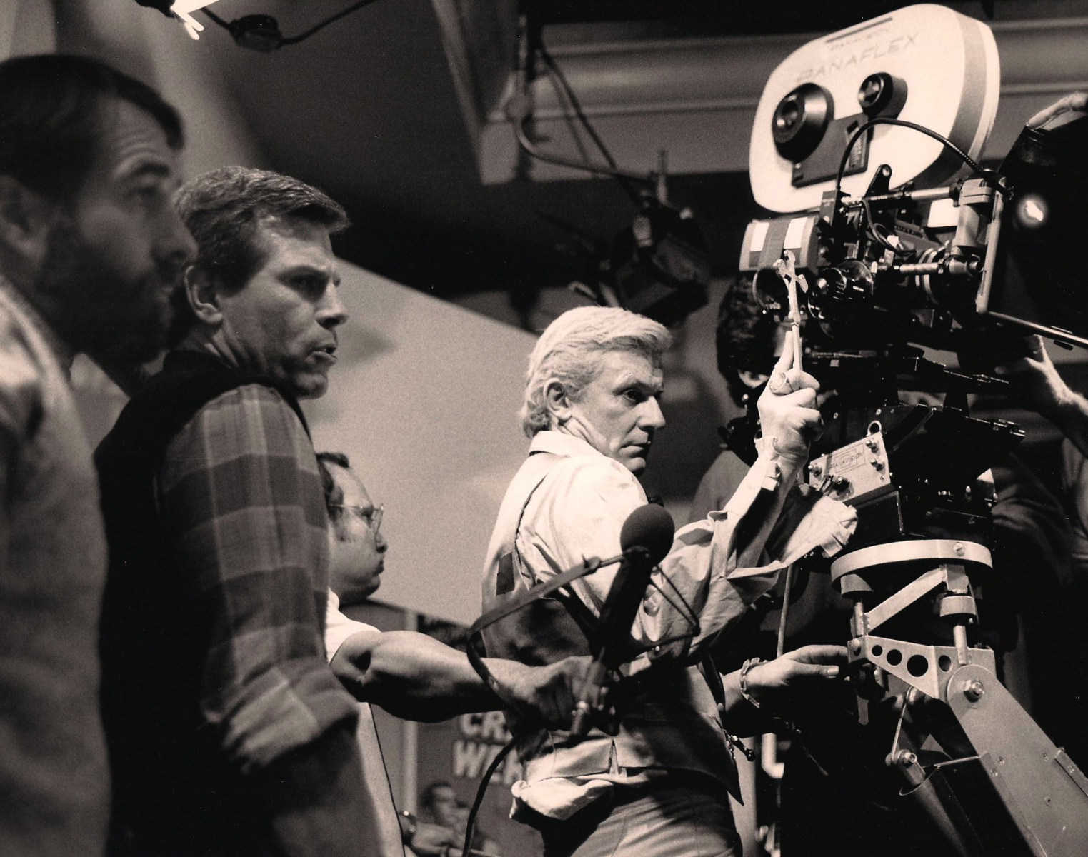 On The Set Of Fright Night (1985) Behind the Scenes