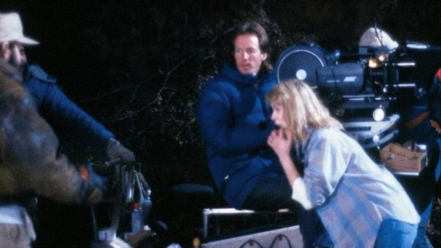 Friday the 13th Part VI: Jason Lives (1986) Behind the Scenes