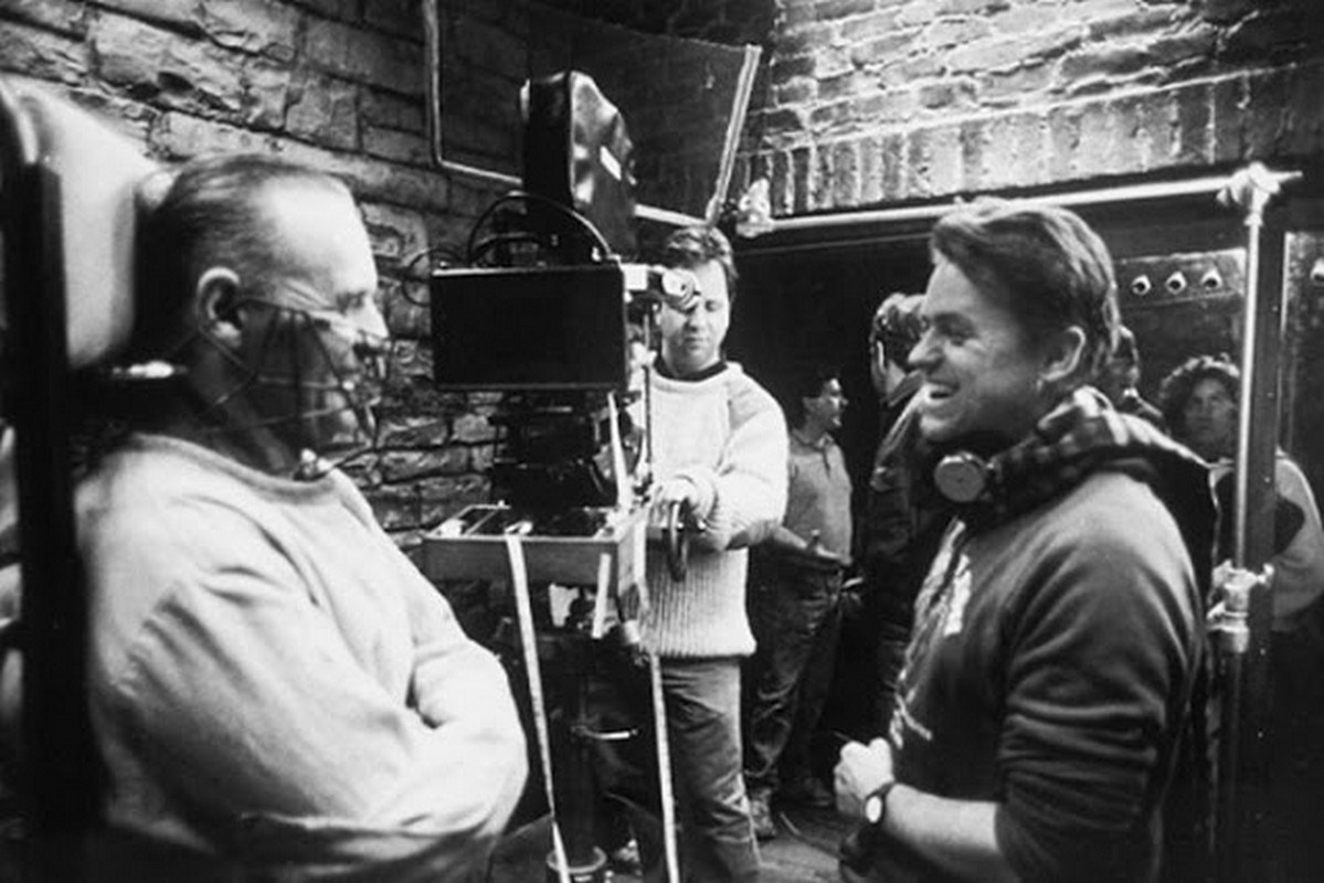 The Silence of the Lambs Behind the Scenes Photos & Tech Specs