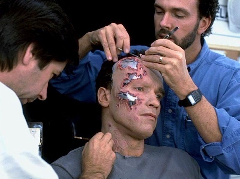 Images from arnold schwarzenegger terminator 2 1991 arnold schwarzenegger terminator 2 1991 behind the scenes thecheapjerseys Gallery