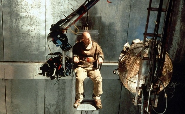 Twelve Monkeys Behind the Scenes Photos & Tech Specs