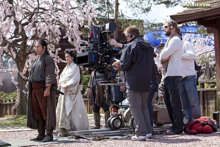 47 Ronin (2013) Behind the Scenes