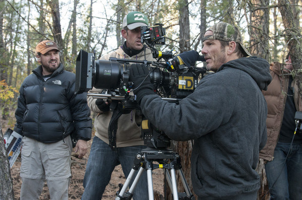 Lone Survivor Behind the Scenes Photos & Tech Specs