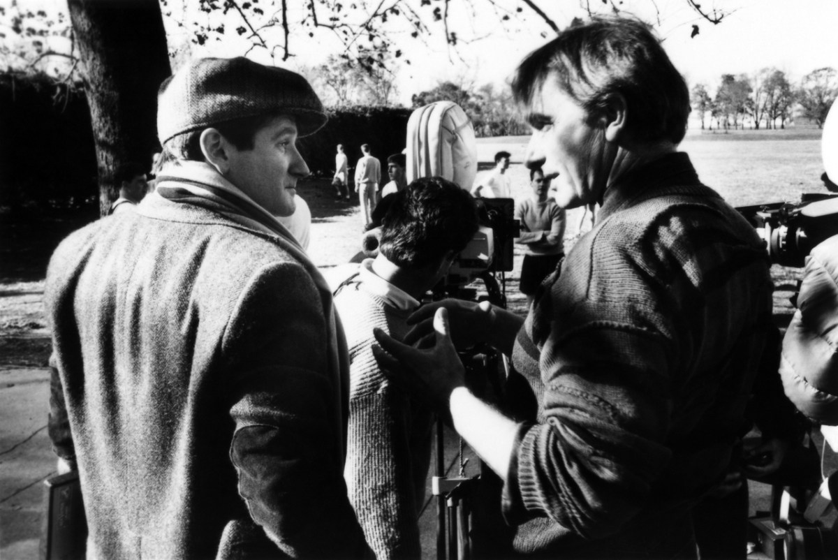 Dead Poets Society (1989) Behind the Scenes