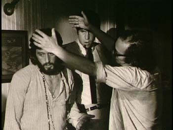 Serpico (1973) Behind the Scenes