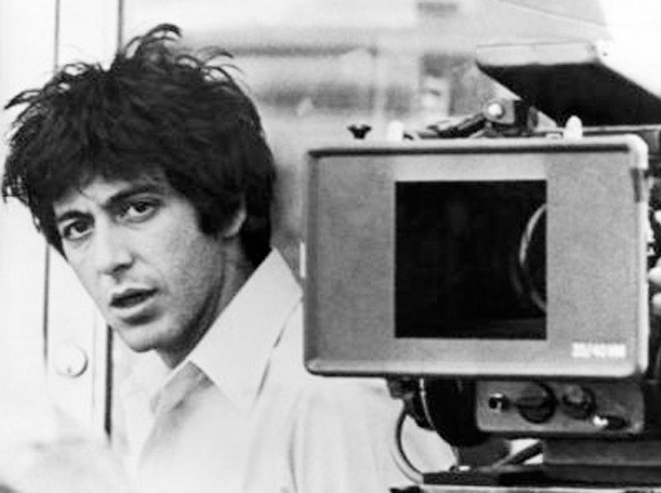 Al Pacino : Dog Day Afternoon (1975) Behind the Scenes