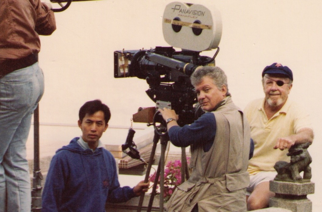 Bloodsport (1988) Behind the Scenes