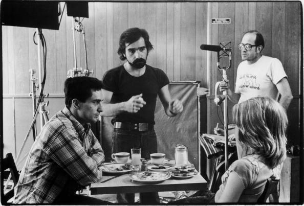 Taxi Driver Behind the Scenes Photos & Tech Specs