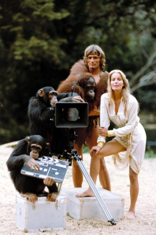 Images from: Tarzan, The Ape Man (1981) » ShotOnWhat ...