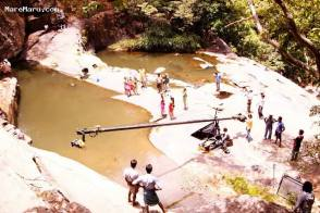 On the Set Of Kusa Paba (2012) - Behind the Scenes photos