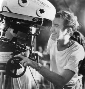 Kenny Ortega : The Director of The Film Hocus Pocus 1993 - Behind the Scenes photos