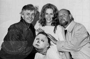 Behind The Scenes : Halloween II (1981) - Behind the Scenes photos