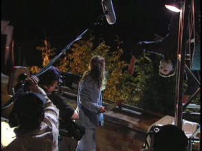 From the Film Halloween: Resurrection (2002) - Behind the Scenes photos