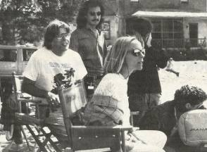 From The Film Pet Sematary (1989) - Behind the Scenes photos
