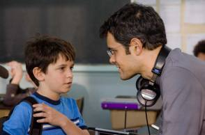 A Still From The Movie Diary Of A Wimpy Kid (2010) - Behind the Scenes photos