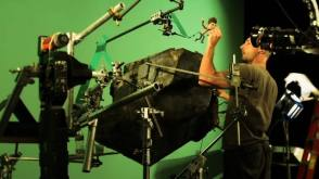 Animators At Work : ParaNorman (2012) - Behind the Scenes photos