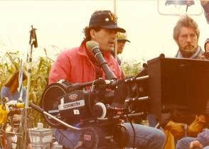Children of the Corn (1984) - Behind the Scenes photos
