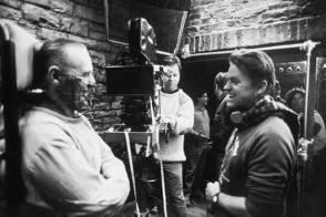 The Silence of the Lambs (1991) - Behind the Scenes photos