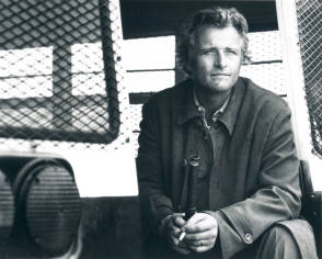 Rutger Hauer : The Hitcher (1986) - Behind the Scenes photos