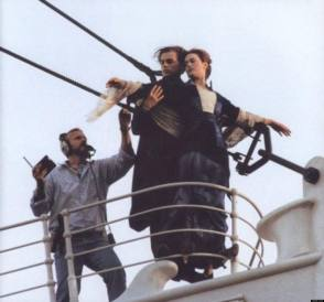 From The Film Titanic (1997)
