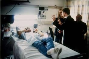 The X-Files (1998) : Behind The Scenes - Behind the Scenes photos