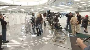 RoboCop (2014) - Behind the Scenes photos