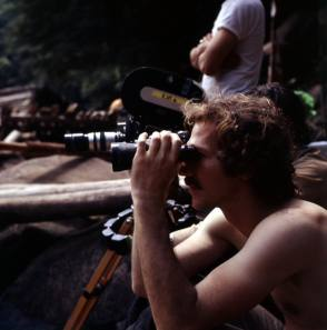 Werner Herzog : Aguirre, the Wrath of God (1972) - Behind the Scenes photos