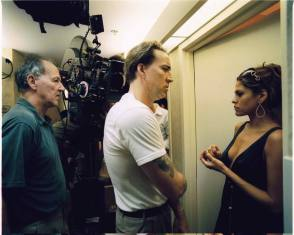 The Bad Lieutenant: Port of Call New Orleans (2009) - Behind the Scenes photos