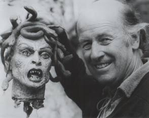 Ray Harryhausen : Clash of the Titans (1981) - Behind the Scenes photos