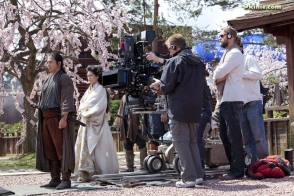 47 Ronin (2013) - Behind the Scenes photos