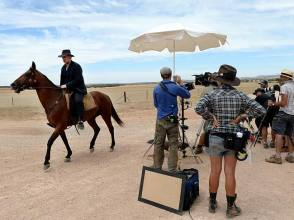 The Water Diviner (2014) - Behind the Scenes photos