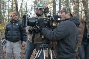 Lone Survivor (2013) - Behind the Scenes photos